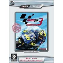 Mindscape - Moto Gp Ultimate Racing Technology 3 - Pc - Vf