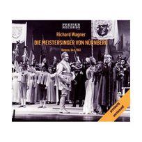 Preiser - Die Meistersinger Von Nurenberg