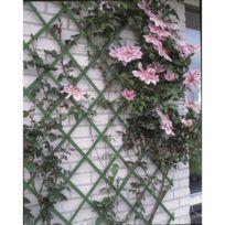 Palissade jardin pvc - catalogue 2019/2020 - [RueDuCommerce]