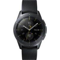 Galaxy Watch - Noir Carbone - 42mm
