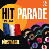 - Compilation - Hit parade 1970-1979