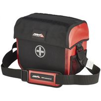 Red Cycling Products - Wp100 Pro Ii - Sac porte-bagages - rouge/noir