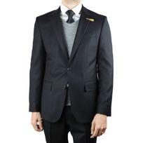 Baldessarini - Costume homme noir Singapur