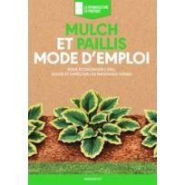 Marabout - mulch et paillis mode d'emploi