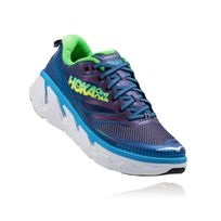 Hoka One One - Conquest 3BLEUE Chaussures de running