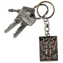 Abysscorp - Saint Seiya Porte-clés emblème Dragon