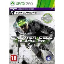 Electronic Arts - Splinter Cell Blacklist