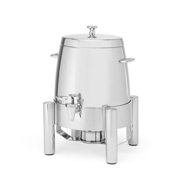 Materiel Chr Pro Distributeur Eau Chaude 12 litres - Fine Dine
