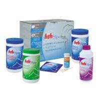 HTH - Coffret de traitement au Brome
