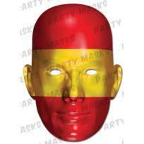 Mask-arade - Masque en Carton Espagne