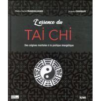 Kiwi - l'essence du tai chi