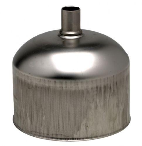 Purge inox D.111 T.E.N t/ôlerie