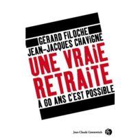 Jean-claude Gawsewitch - une vraie retraite à 60 ans c'est possible