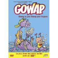 Ufg - Gowap - Gowap un jour, Gowap pour toujours