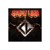 Frontiers - Crazy lixx