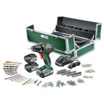 Bosch - Perceuse visseuse sans fil Psr 14,4 Li-2 et toolbox