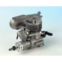 ABC - moteur SC 40A MkII Aero 2 temps avec silencieux remote need