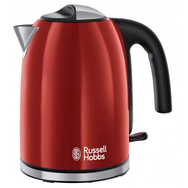 RUSSELL HOBBS Bouilloire colours plus + - 20412-70