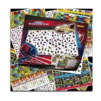 Panini Editions - Panini - 5000 Stickers Spider-man