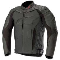 Blouson moto Alpinestars - Achat Blouson moto Alpinestars pas cher ... 7d990e231293