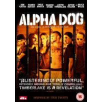 Icon Home Entertainment - Alpha Dog IMPORT Dvd - Edition simple