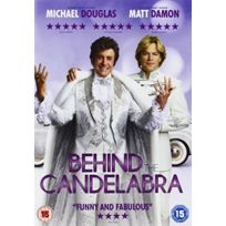E1 Entertainment - Behind The Candelabra IMPORT Anglais, IMPORT Dvd - Edition simple