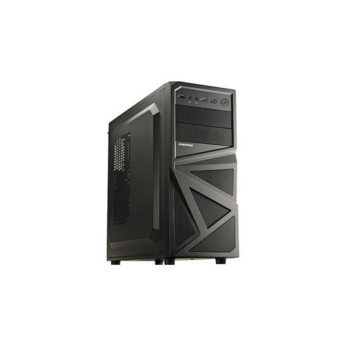 Skalene - ATX - Noir - Sans fenêtre