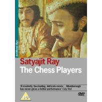 Artificial Eye - The Chess Players IMPORT Dvd - Edition simple