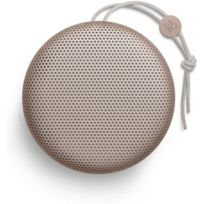 BANG & OLUFSEN - Enceinte Nomade Beoplay A1 Naturel Sable