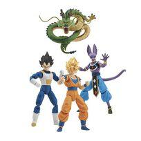 Bandai - Dragon Ball Z - Figurine Dragon Ball Z à collectionner