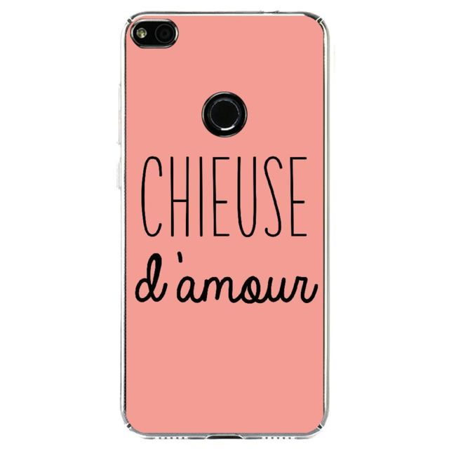 coque huawei p8 lite 2017 chieuse