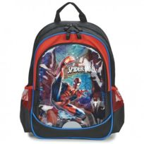 Spider-man - Spiderman Sac à dos scolaire école enfant garçon cartable Disney