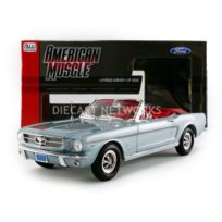 Auto World - 1/18 - Ford Mustang Cabriolet - 1965 - Amm1103
