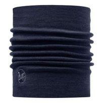 Buff - Neckwarmer Merino Wool Thermal Denim