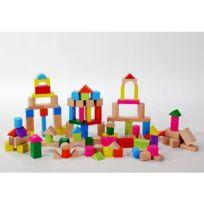 Okoia - Blocs de construction : Baril de 100 blocs