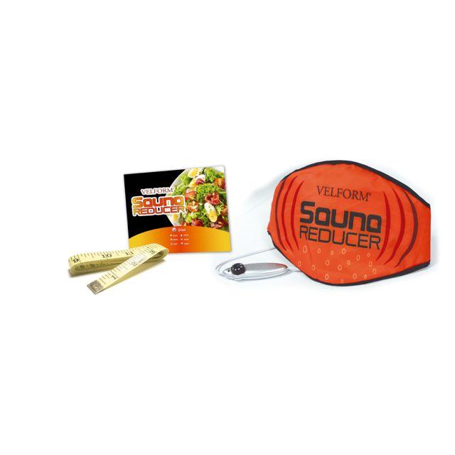 0a5d7df6b4f9 Velform - Ceinture Sauna Reducer - pas cher Achat   Vente Accessoires  électrostimulation - RueDuCommerce