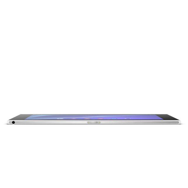 "SONY - Xperia Z2 Tablet - 10,1"" IPS - 16 Go - Wifi - Noir + Écouteurs noirs MDR-NC31EM"