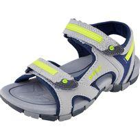Hitec - Hi-Tec Gt Strap - Sandales Enfant - gris