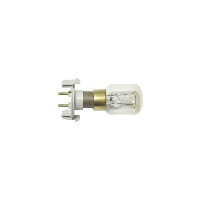 Brandt Lampe T25 25W Abase pour Micro-ondes