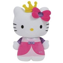 Jemini - Hello Kitty Peluche Câlin - Princesse