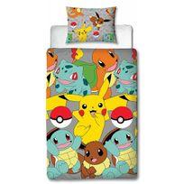 Home - Parure de lit Pokemon Go Catch