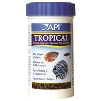 Api - Tropical Granulés - Pour poisson - 47 g