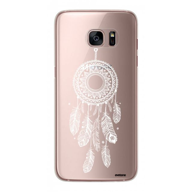 coque souple samsung galaxy s7 edge