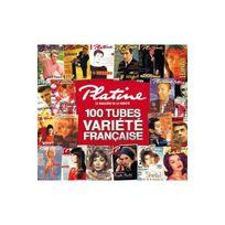 Wagram - 100 tubes de la variété française 2014