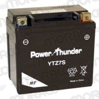 Power Thunder - Batterie Ytz7S Gel