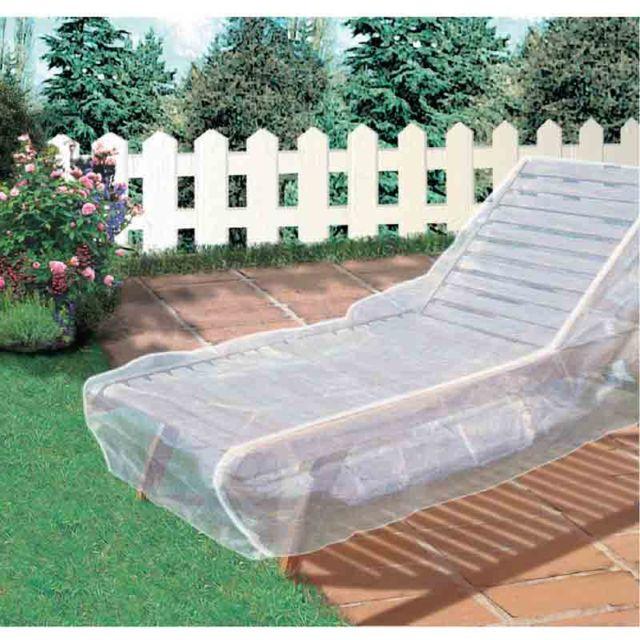 capvert cap vert housse chaise longue pas cher achat vente accessoires parasol. Black Bedroom Furniture Sets. Home Design Ideas