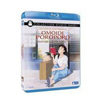 Ghibli - Omoide Poroporo Souvenirs, goutte à goutte Blu-ray