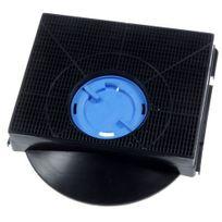 Wpro - Filtre charbon modèle 303 pour hotte whirlpool