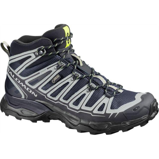 SALOMON X ULTRA MID GTX Chaussures de Randonnée étanche