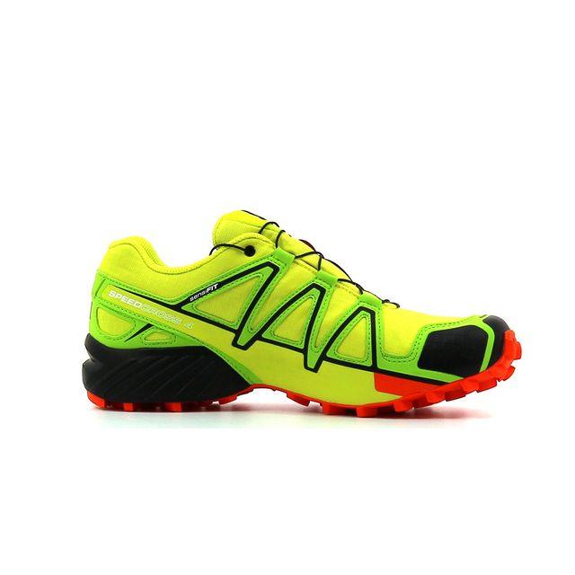 Salomon Chaussure de Trail homme Speedcross 4 Gtx homme